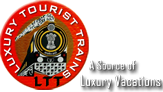 Luxury Tourist Trains