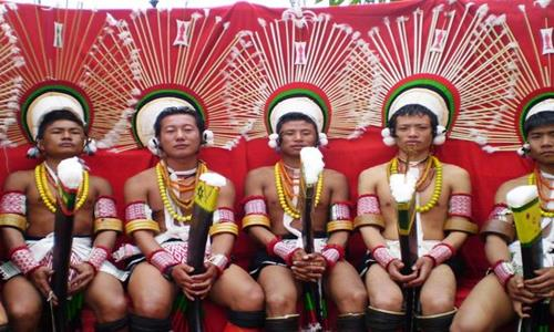 Beautiful Place in India you must visit - Nagaland