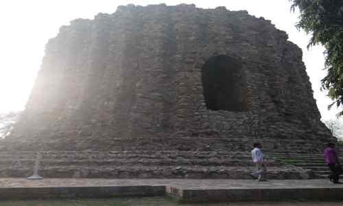 List of tourist attractions in Delhi