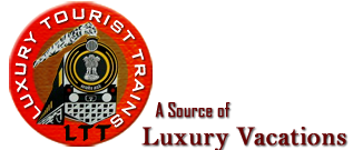 Luxury Tourist Trains Logo