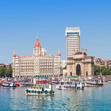 Mumbai Gujarat and Rajasathan
