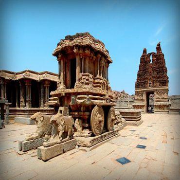 Splendour of Karnataka India