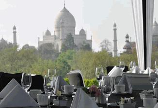 Maharaja Express - Gems of India