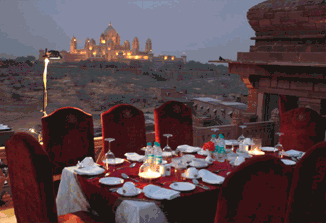 Maharajas Express - The Heritage of India
