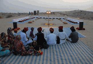 Maharajas Express - The Indian Splendor